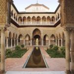 Alcazares Seville